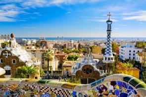 Tengerparti Hétvége Barcelonával