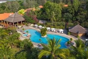 Victoria Phan Thiet Beach Resort & Spa 4*
