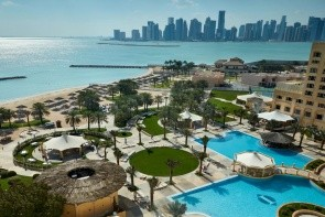 Intercontinental Doha 5*
