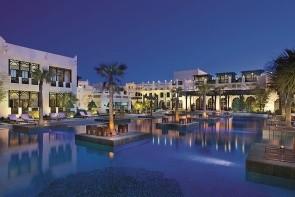 Sharq Village & Spa A Ritz-Carlton Hotel 5*