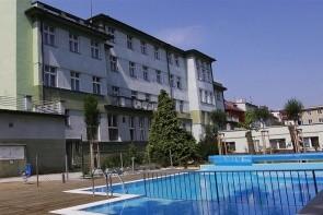 Wellnes Hotel Centrál Klatovy