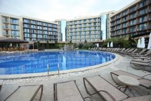 Hotel Tiara Beach