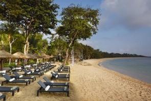 Melia Bali 5*
