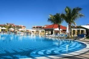 Havanna Hotel**** 2Éj+Varadero Hotel Memories Varadero**** 5Éj