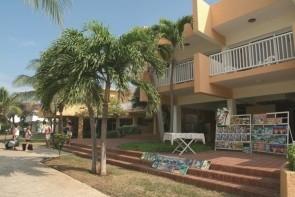 Havanna (Panzió) 2Éj+Varadero Hotel Villa Tortuga*** 5Éj