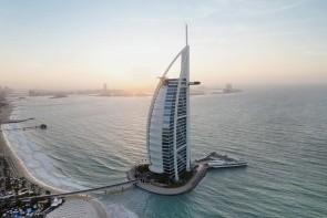 Hotel Burj Al Arab ***** Dubai (Közvetlen Emirates Járattal)