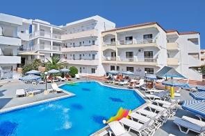 Hotel Grecian Fantasia