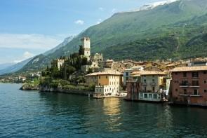 3* szállodában a Garda-tó környékén