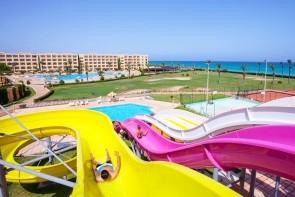 Nour Palace Resort & Thalasso