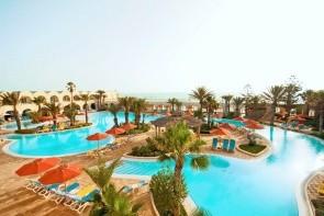 Djerba Beach
