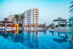 Sousse Pearl Marriott Resort & Spa