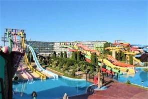 Aqua Nevis Club & Aquapark