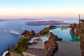 Honeymoon Petra Villa