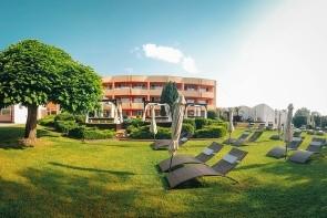 Thermal Hotel Belenus
