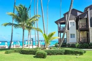 Vista Sol Punta Cana Beach Resort & Spa 4* Repülőjeggyel