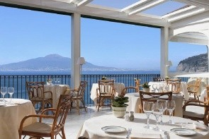 Grand Hotel Ambasciatori*****  - Sorrento
