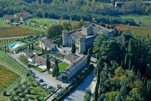 Villa Il Castello (Castelfiorentino)