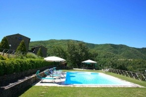 Villa Borgo Antico