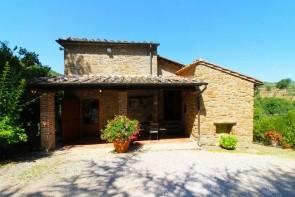 Villa Gioiosa (Monte San Savino)