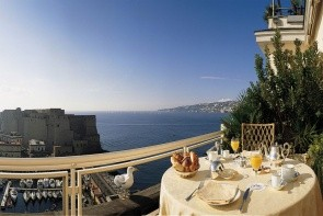 Grand Hotel Vesuvio *****  - Sorrento