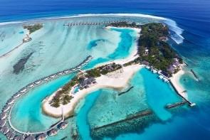 Cinnamon Dhonveli Maldives (Ex. Chaaya Island Dhonveli)