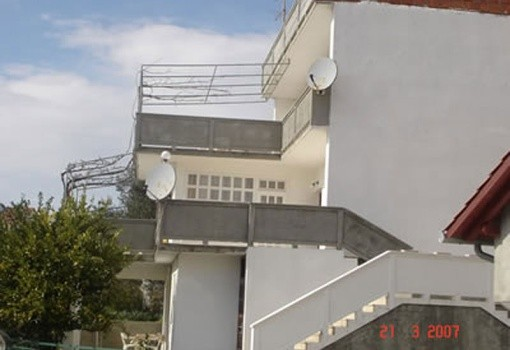 Sladjana apartmanok