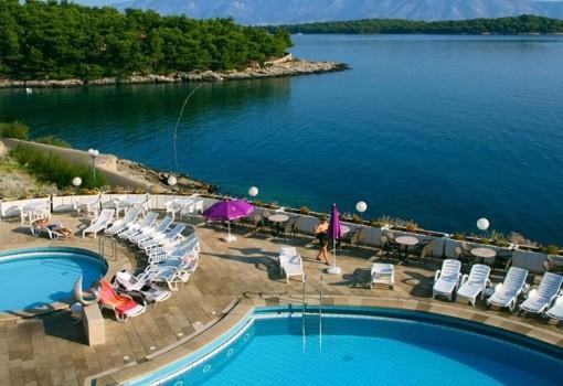 Fontana Resort (Jelsa)