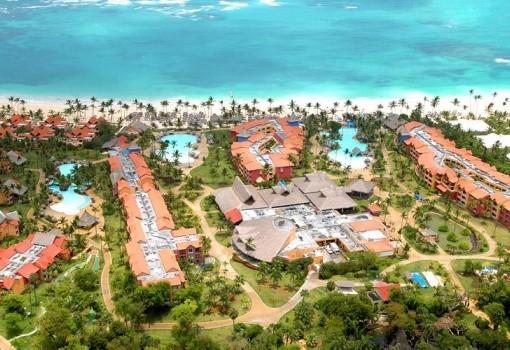 Tropical Princess Beach Resort & Spa