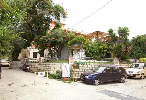 Apartmán Milos