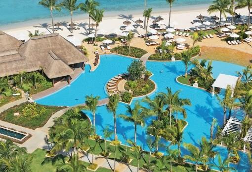 Sugar Beach, A Sun Resort