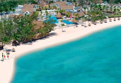 Ambre, A Sun Resort