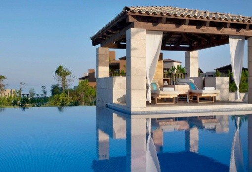 The Romanos a Luxury Colleciton Resort