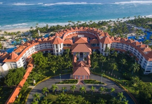 Occidental Caribe (ex. Barceló Punta Cana)
