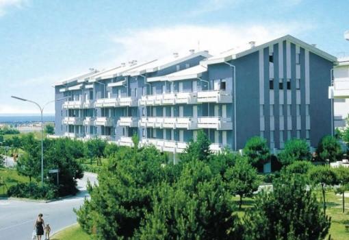 Marina Grande apartmanok