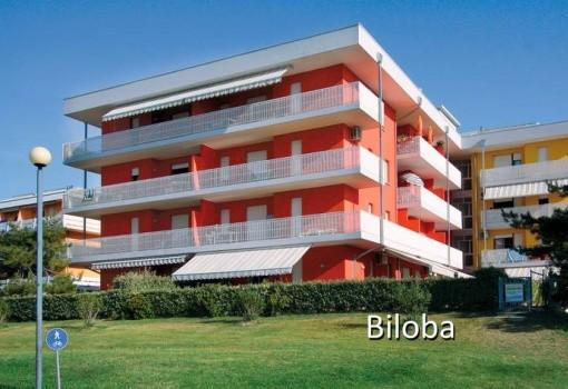 Rezidencia Biloba-Landora-Atollo