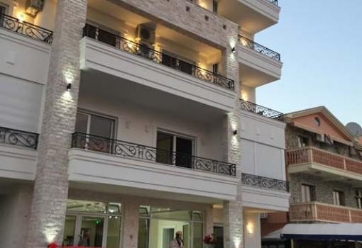 Villa Metropolis