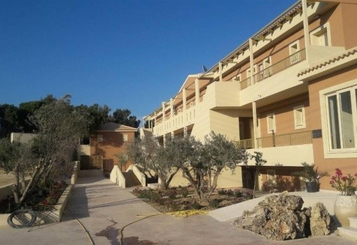 Ionian Resort Sea View (ex. Kunopetra Villas)