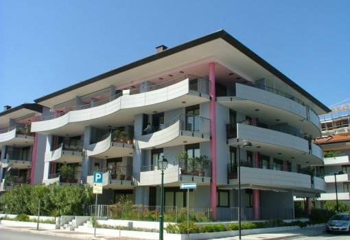 Residence Costa Azzurra (Grado)