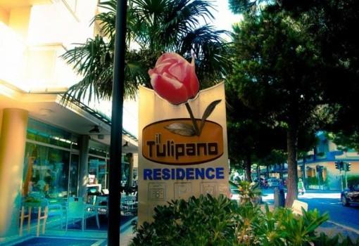 Rezidence Il Tulipano
