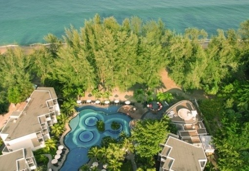 Holiday Inn Phuket Mai Khao Beach