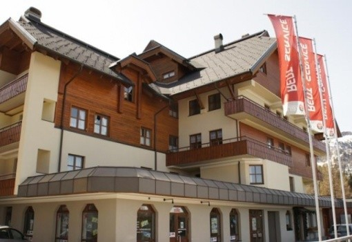 Carinthia (Nassfeld) Apartman