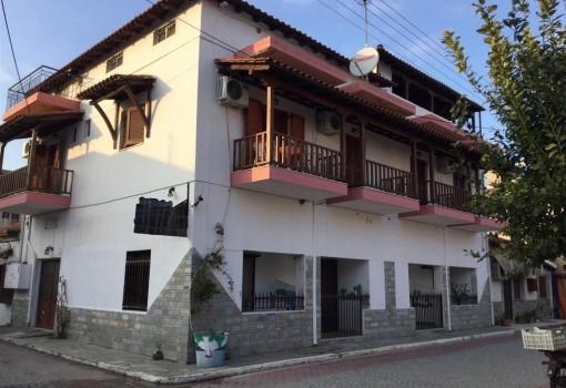 Gavra Apartmanház