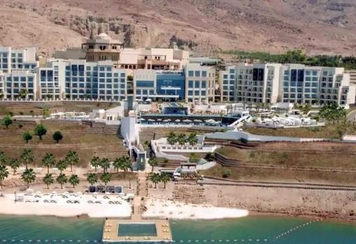 Hilton Dead Sea Resort & Spa (Sweimeh)
