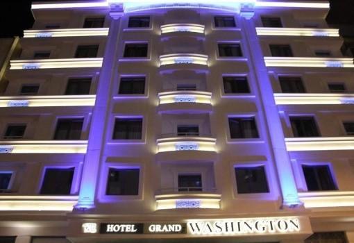 Grand Washington