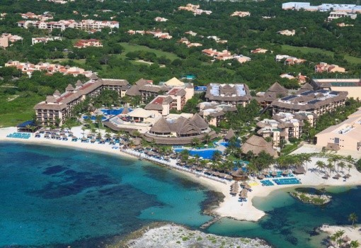 Catalonia Riviera Maya & Catalonia Yucatan Beach