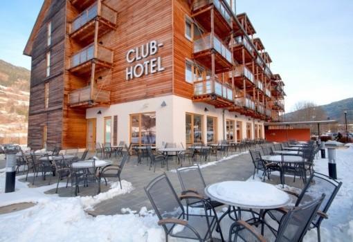 Clubhotel Kreischberg (Murau-Kreischberg)