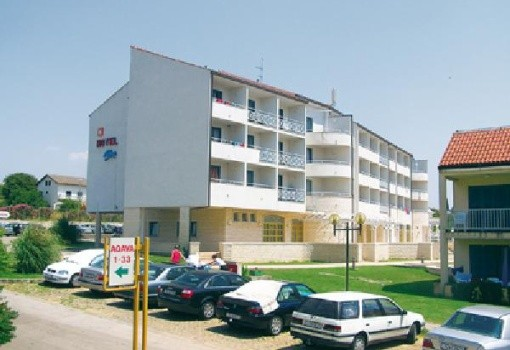 Alba Üdülőközpont