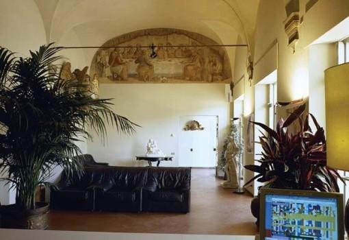 Palazzo Ricasoli (Firenze)