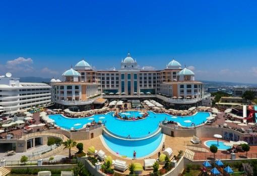 Litore Hotel Resort & Spa