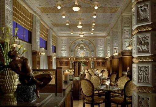 Imperial Art Deco